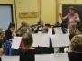 Jeugdstudieweekend met Hoogeveense Harmonie