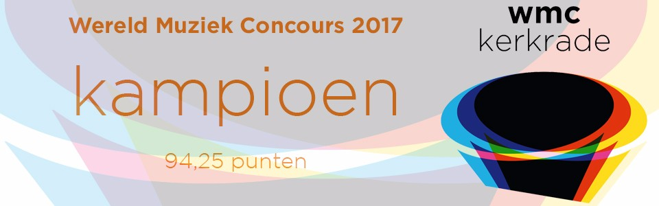 Oranje is wereldkampioen na WMC 2017