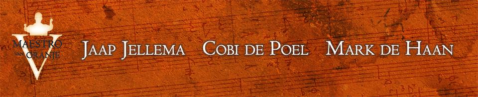 Bekijk nu de trailer van Maestro van Oranje!